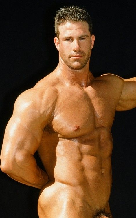 Best pete kuzak images on pinterest hot guys hot men and muscle guys 2