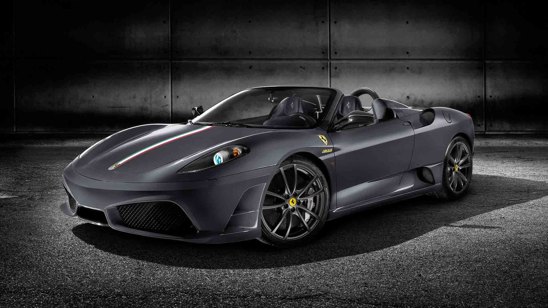 Exotic Car HD Desktop Backgrounds Wallpapers | HD Wallpapers Range