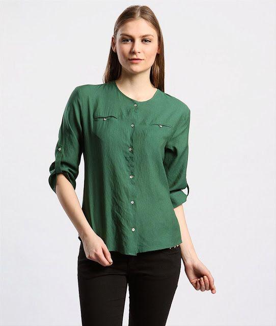 Collezione 2013 Bluz Tunik Ve Gomlek Modelleri Tunik Gomlek Moda