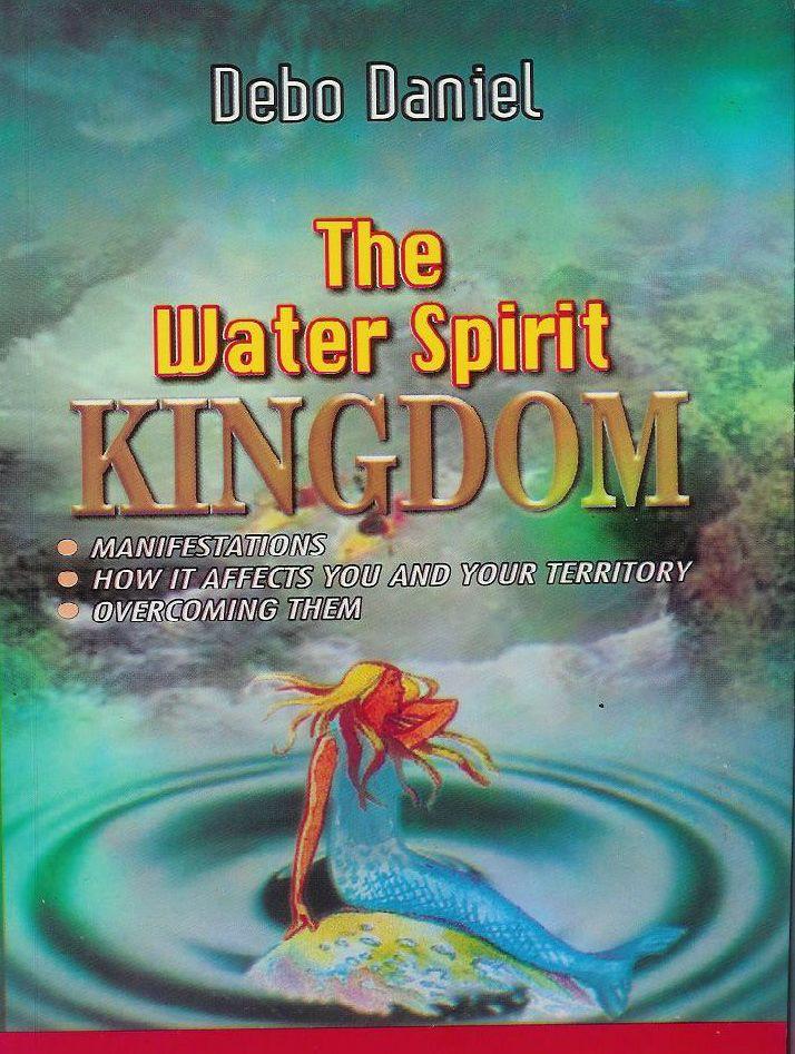The water spirit kingdom this that pinterest water the water spirit kingdom fandeluxe Images