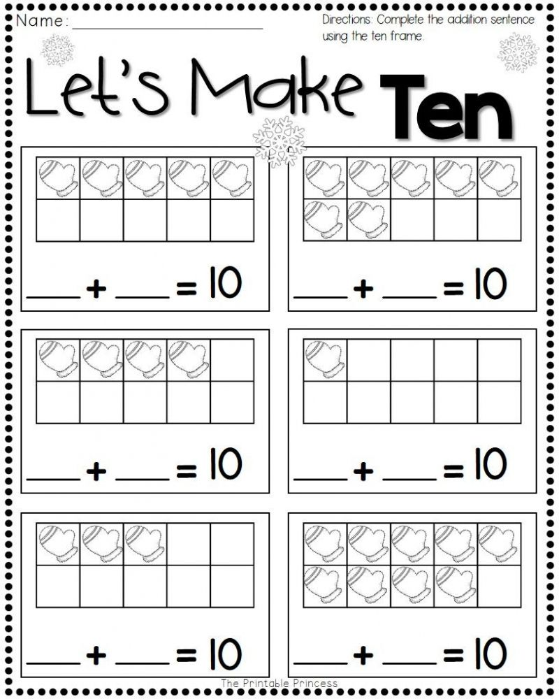 Pin on FREE 1st Grade Math Worksheets Printable