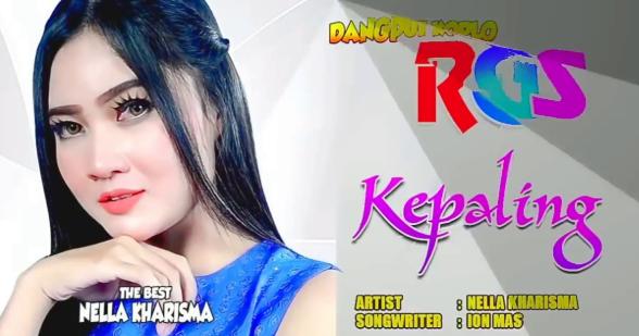 Download Lagu Nella Kharisma Kepaling Mp3 Hallo Sobat Musikenak