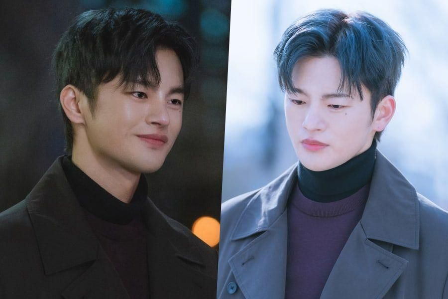 """3 Ways Seo In Guk Gives His Otherworldly Role A Human Touch In """"Doom At Your Service"""""""
