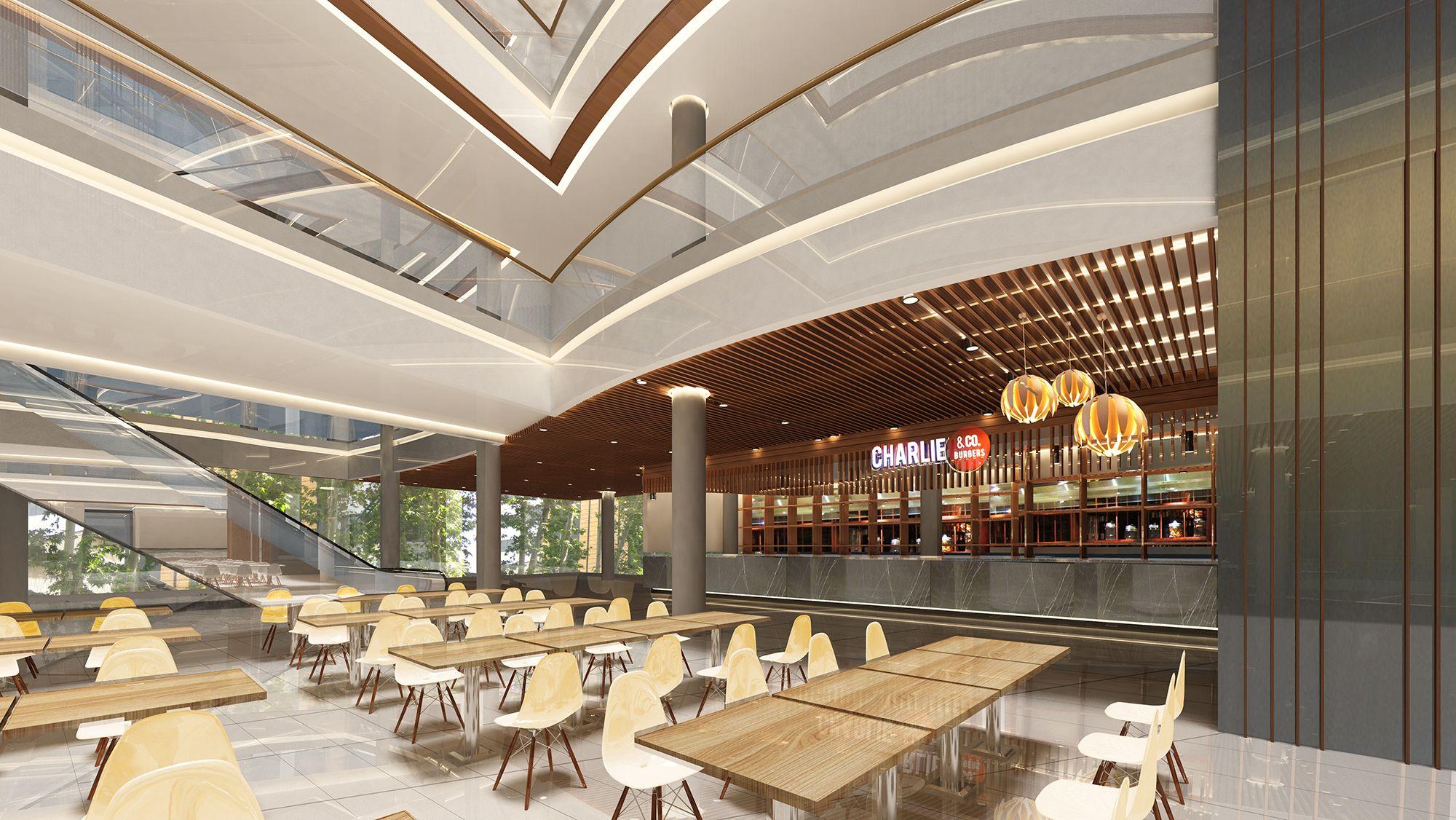 Interior Design architecture Pinterest Shopping mall