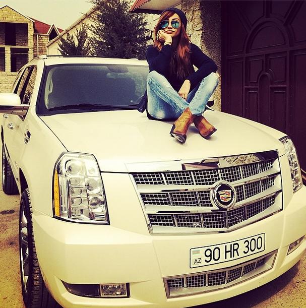 Roya Official Instagram Http Instagram Com Royaofficial Instagram Suv Suv Car