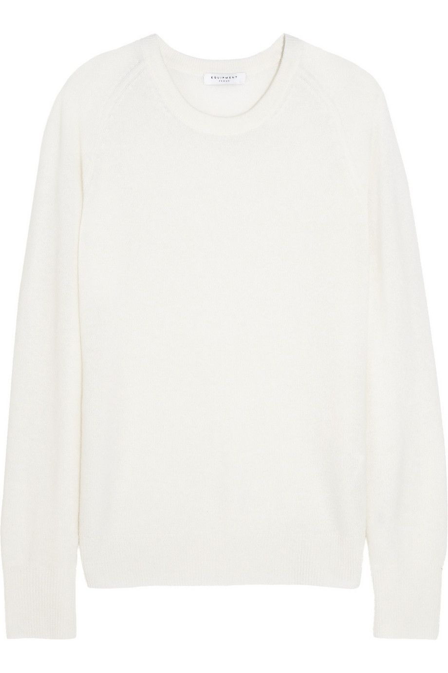 Equipment | Sloane cashmere sweater