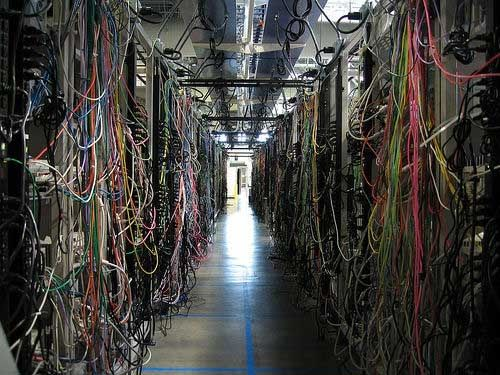 Pleasing Dont Let This Happen To Your Wiring Closet It Will Cost You An Arm Wiring Cloud Oideiuggs Outletorg