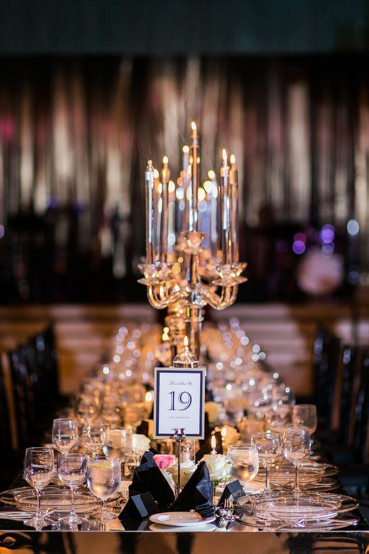 Houston New Year's Eve Wedding   Nate Messarra Photography - KnotsVilla   Wedding Ideas   Canada Wed