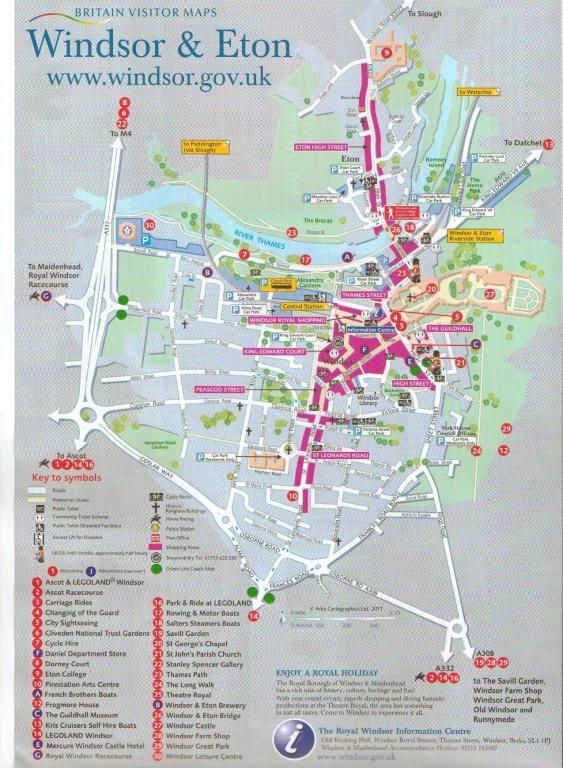 Route Planning the perfect walking tour Maths in the City