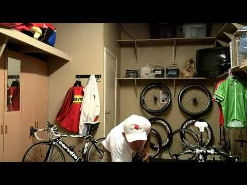Fixing A Flat Bike Tire Installing Sealant With Images Bike