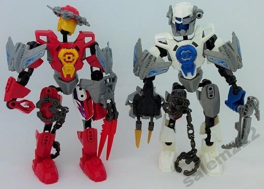 Robot Police Legend 2 Wzory Do Wyboru 5190217846 Oficjalne Archiwum Allegro Robot Legend Police
