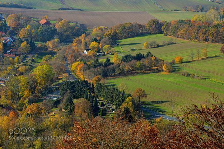 Autumn Wanderings http://ift.tt/1XbXg2I autumnbeautifulcarcolorfulcountrycountrysidedeutschlanddorffallfieldfieldsforestgermanygrasslandscapelandscapesleaveslightnieder sachsenroadruraltraveltreetreesvillagewood