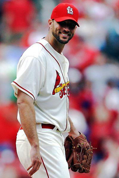 Not The Baseball Pitcher: Not Just The Right Stuff: Wainwright Stuff