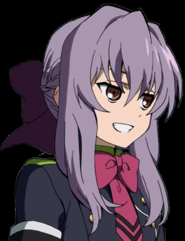 Shinoa Gambar anime, Gambar