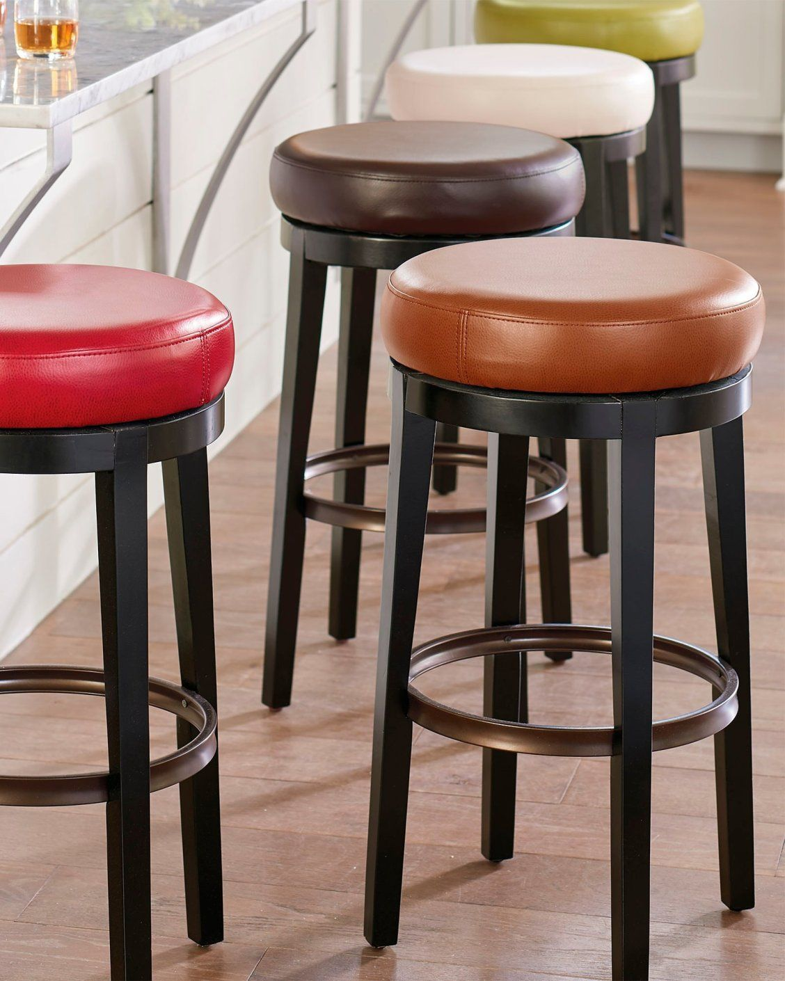 Awesome Jack Swivel Bar Counter Stool Everyday Entertaining Gmtry Best Dining Table And Chair Ideas Images Gmtryco