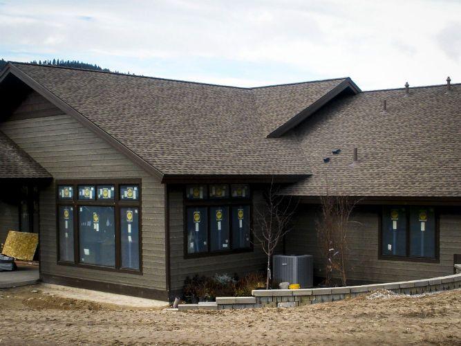 Outside Home Paint Colors Brick Houses