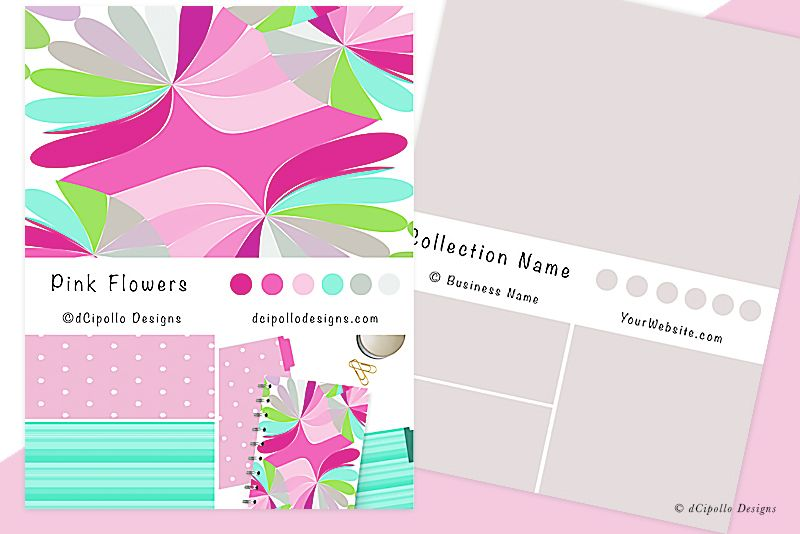 Surface Pattern Design Sell Sheets If You Are A Surface Pattern