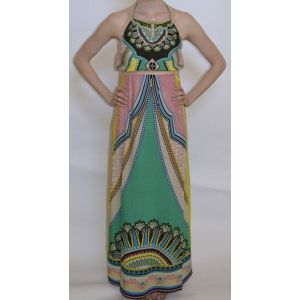 Mazatlan Maxi Dress is the perfect vaca dress for Spring and Summer!