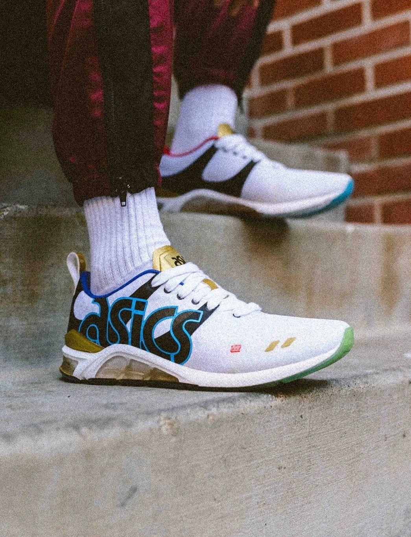 Footlocker Pinterest 180 Asics Pensole X 2018 In Shoes rFRPr