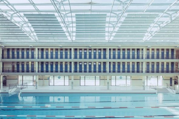 Swimming Pool Franck Bohbot Photographie Architecture Et Franck