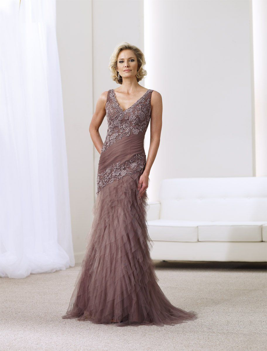 1000  images about Mother of bride gowns on Pinterest - Sequin ...