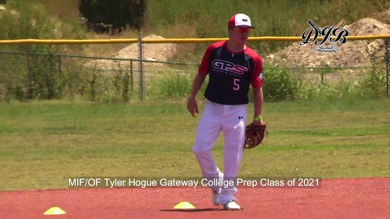 Mif Of Tyler Hogue Gateway College Prep Class Of 2021 College Prep Prepping Tyler