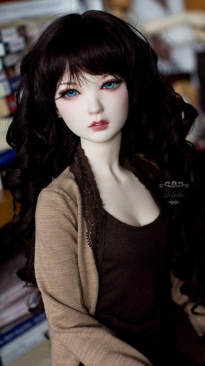 Sienna 15, by Meikemuis. Photography / Still Life / Dolls ...