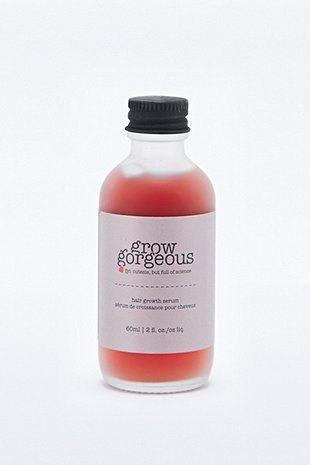 Grow Gorgeous Hair Growth Serum  8423a0bd8