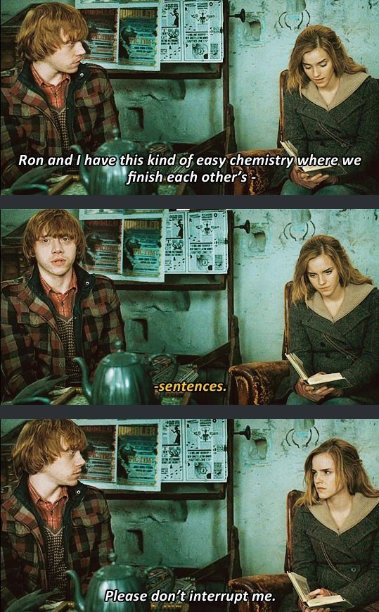 They're so good together  | Love this  | Harry potter memes, Harry