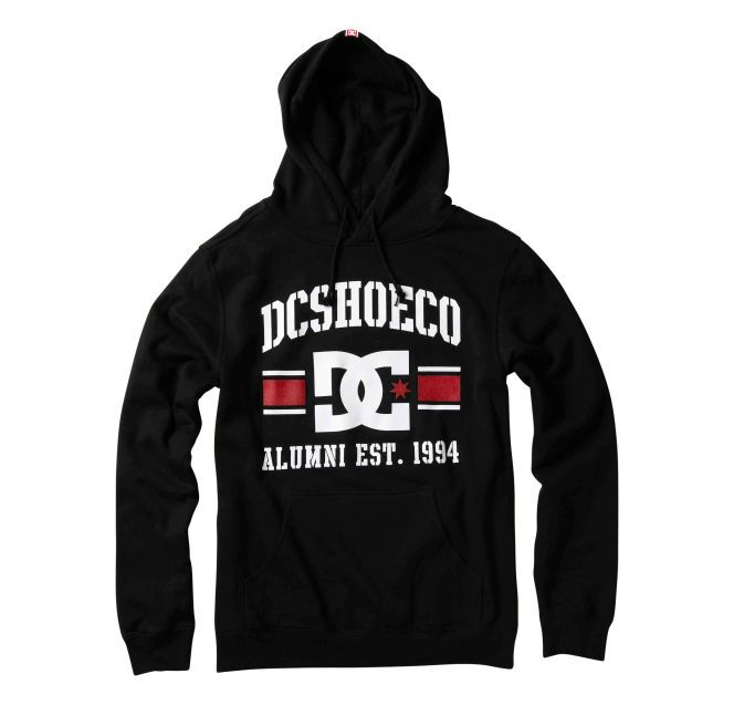 Men's Rob Dyrdek Alumni Hoodie~ want this!!!!