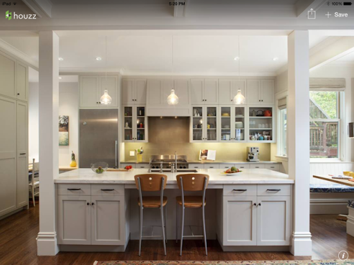 Taupe And Greige And Grey Kitchens Kitchen Trends 2015 In 2021 Kitchen Design Kitchen Layout Kitchen Remodel