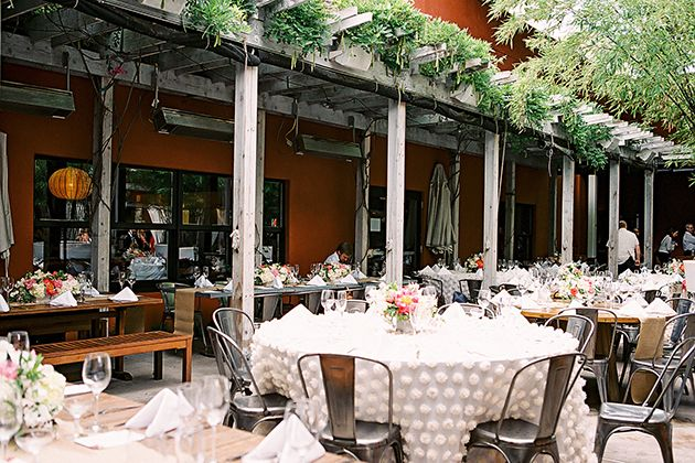 A Rustic-Glam Wedding in Sacramento, California | Wedding ...