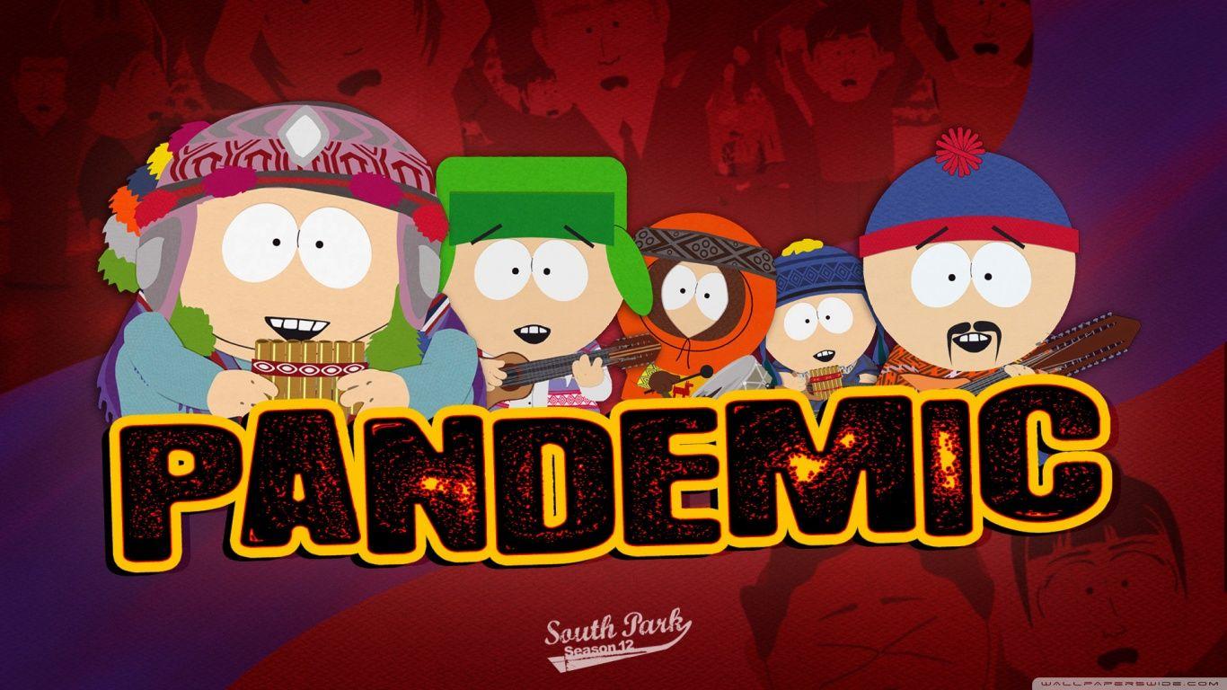 South Park Desktop Background Park Pictures South Park New