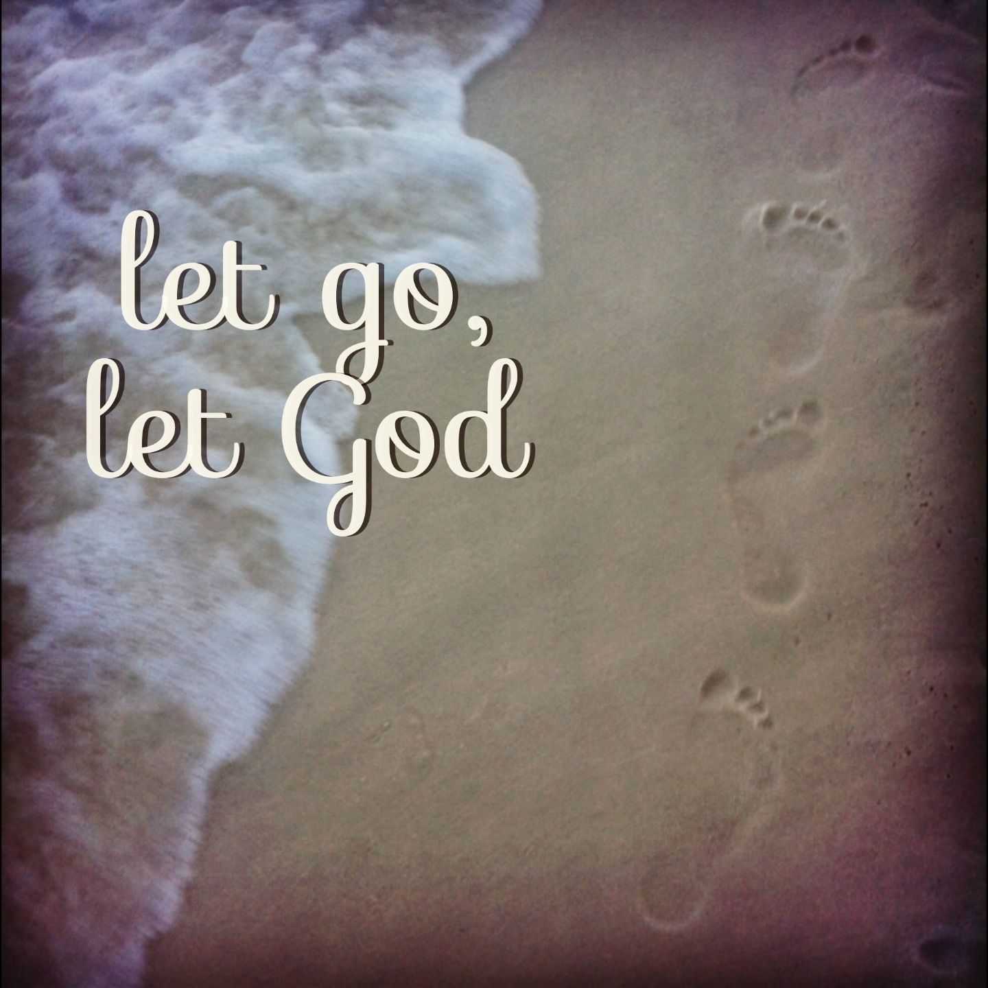 Let Go Let God My Favorite Quotes Pinterest Let God God And