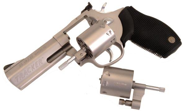 Real Guns - Taurus Model 992 4