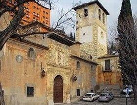 Iglesia de San Cecilio