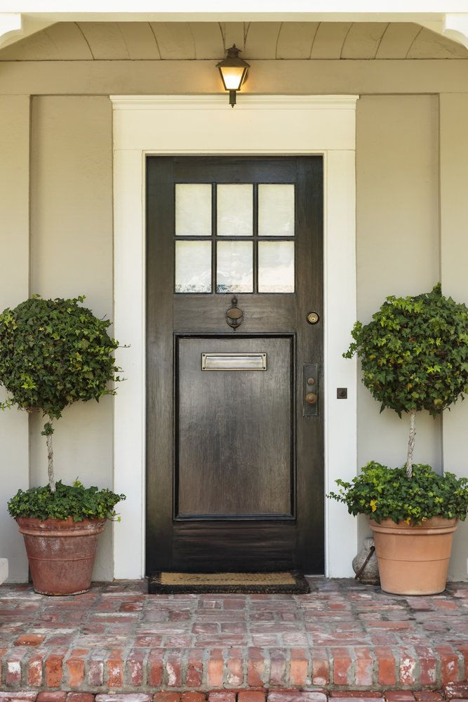 58 Types Of Front Door Designs For Houses Photos Doors