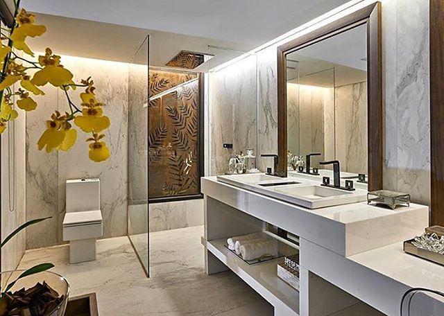 Sala de banho em Container, um convite para o relaxamento! Por Cristina Morethson e Angelo Coelho na CASACOR Minas 2015 #casacor #casacorminas #saladebanho #banho #decor #home
