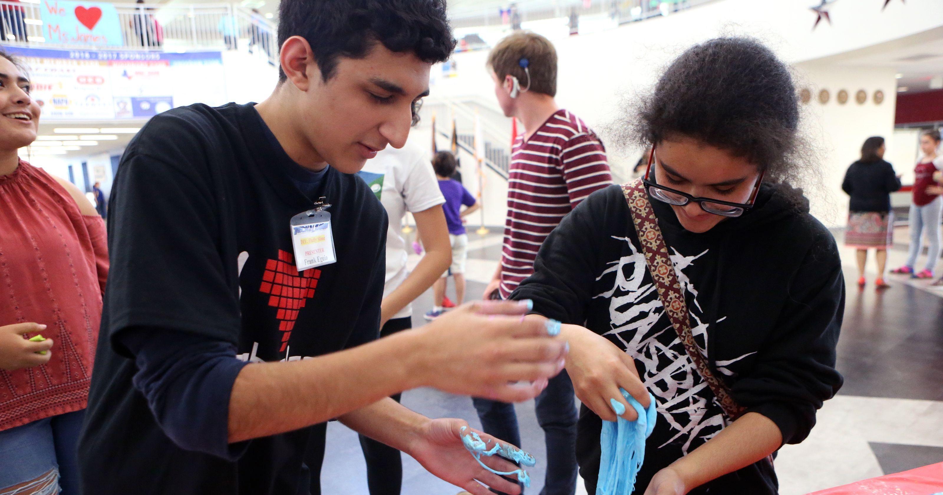 Digital creativity on display for Multimedia Fair