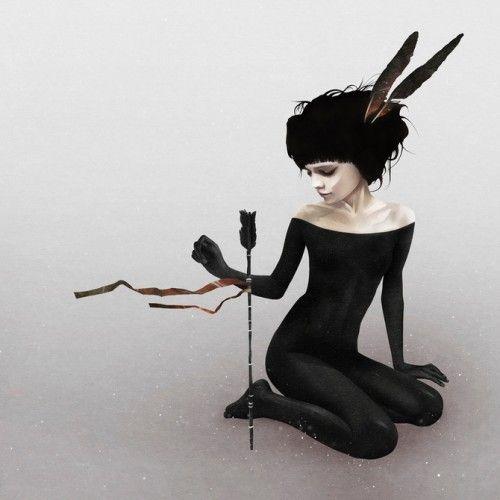 Amazing Art by Ruben Ireland