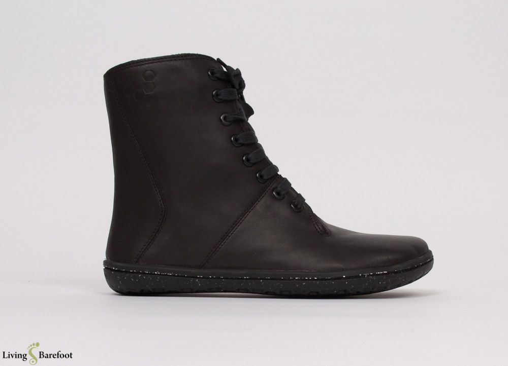 3e96a1a7f491 VivoBarefoot Womens Boxing Boot. minimalist boot Minimalist Boots