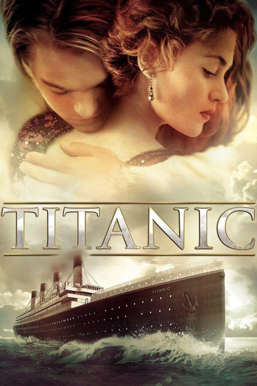 Titanic 1997 Filmes Completos Gratis Titanic Titanic Filme