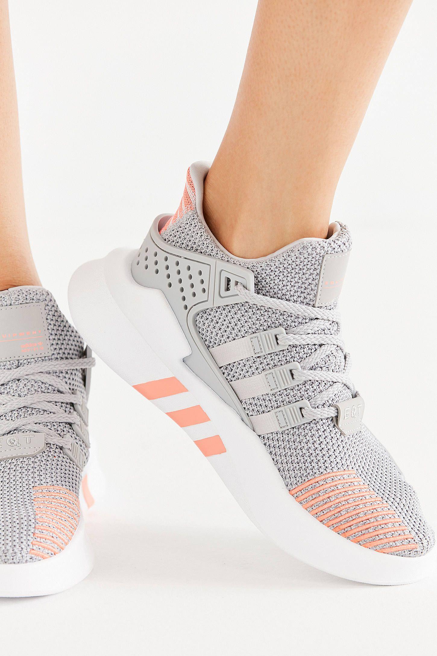 adidas originali eqt basket avanzata scarpe adidas, urban