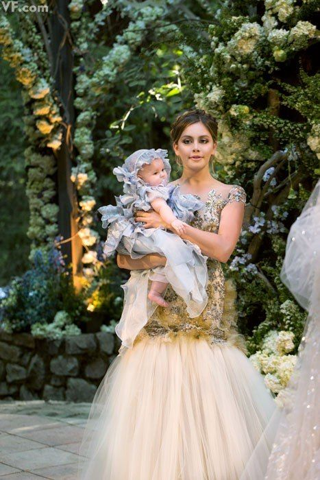 Sean Parker Wedding | Inside The Extravagant Wedding Of Sean Parker And Alexandra Lenas