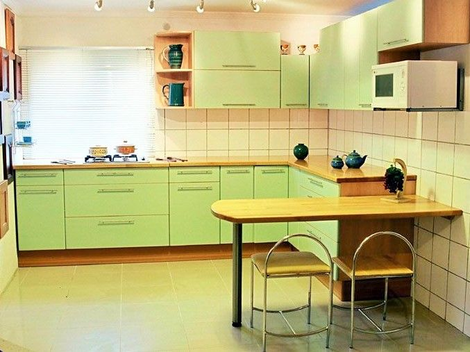 13 Very Small Kitchen Design Ideas That Make a Big Impact ...