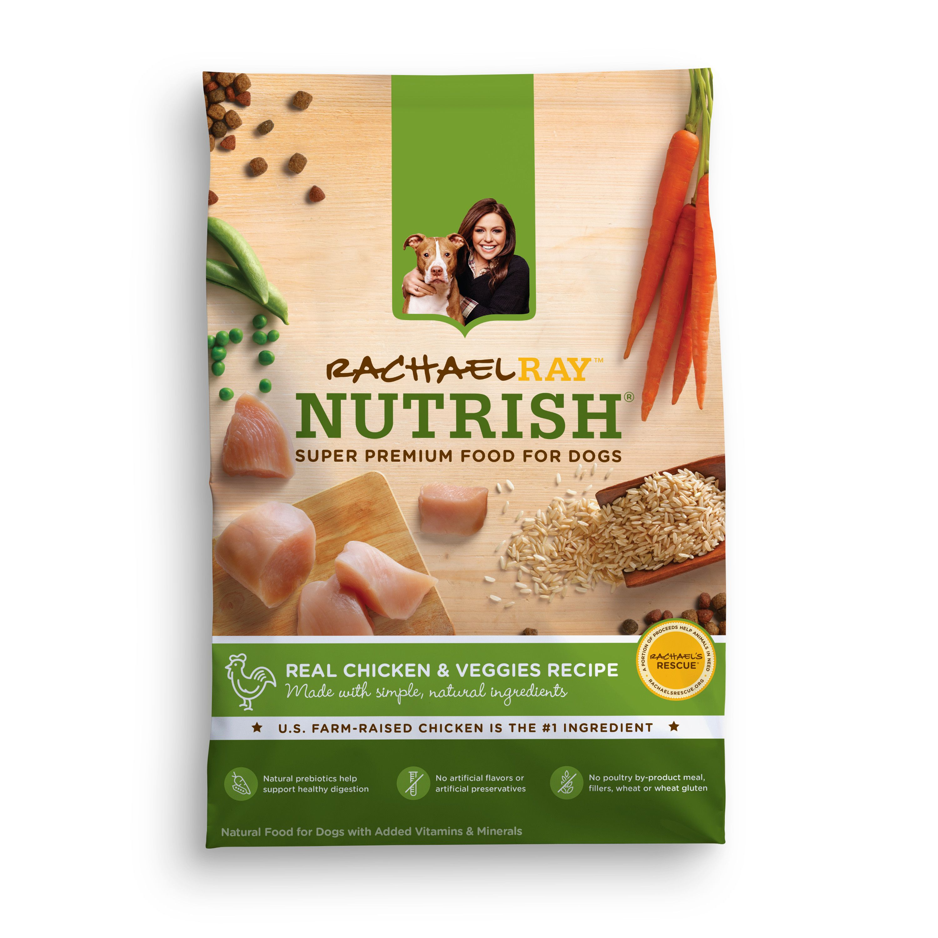 Pin By Shira Ofek On Dogs Food Nutrish Dog Food Best Dry Dog