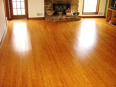 Bamboo Flooring Is Good For The Environment Because It Has A Rapid - Rate bamboo flooring