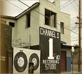 Channel 1 Studio, Kingston JA