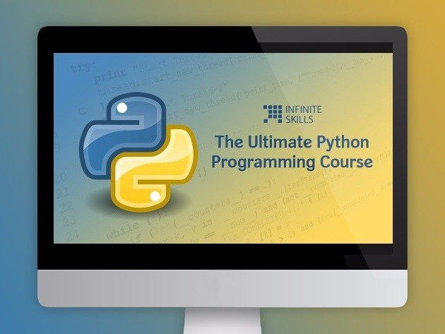 """""""Learn this beginner-friendly coding language that's used by sites like Google and Dropbox"""""""