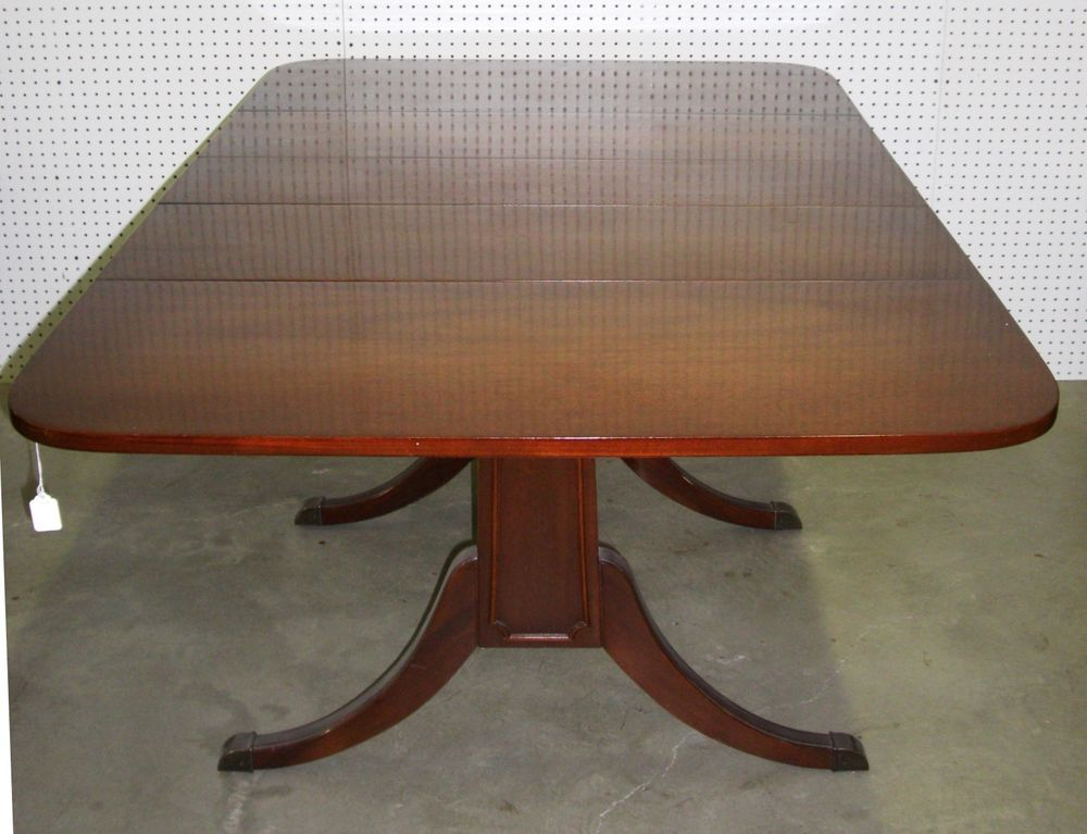 antique drop leaf dining table set. american antique mahogany drop leaf table five ft. 8 \ dining set